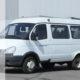 Технические характеристики серии грузопассажирских ГАЗелей