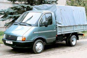 Давление в шинах и другие технические характеристики ГАЗель-3302