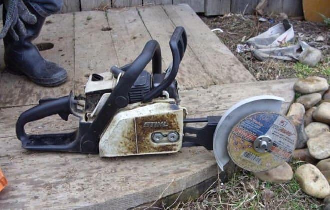 Готовый инструмент