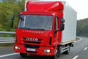 ТОП-5 модификаций среднетоннажных грузовиков Iveco EuroCargo (Ивеко Еврокарго)