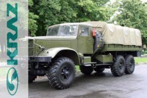 Технические характеристики грузовика КрАЗ-214 и других моделей производителя