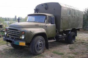 Технические характеристики грузовика ЗИЛ-431410 и руководство по эксплуатации