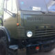 Технические характеристики и устройство грузового автомобиля КамАЗ-43105