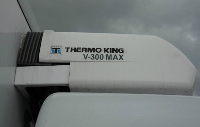 H Thermo King V-300
