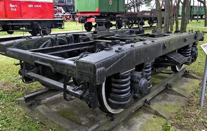 Ходовая платформа