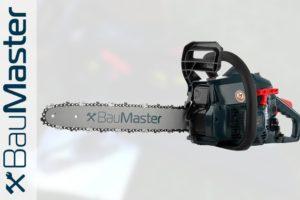 Характеристики лучших моделей бензопил торговой марки Baumaster (Баумастер)
