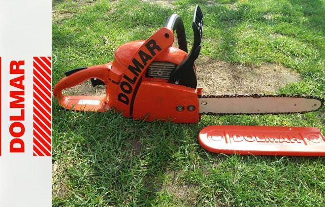 Инструменты Dolmar