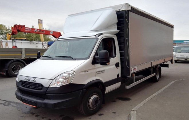 IVECO 70с15