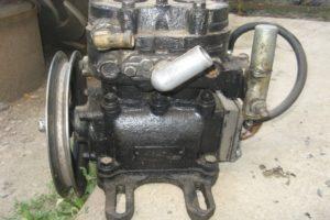 Как сделать и отремонтировать компрессор ЗИЛа-130 своими руками
