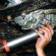 Контроль объема масла в коробке передач на автомобилях ГАЗель и его замена
