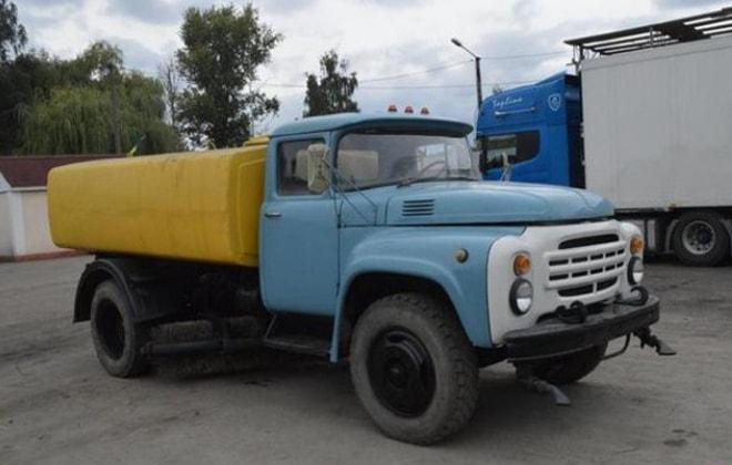 Кузов ЗиЛ-431410