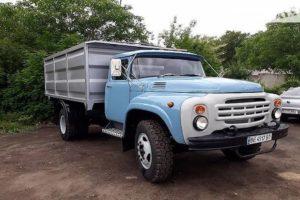 Технические характеристики ЗИЛ-ММЗ-554 и ТОП-2 модификации дизельного грузовика