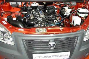Устройство и обслуживание двигателя УМЗ-4216 на ГАЗели Бизнес