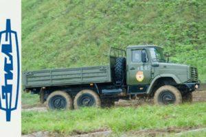 ТОП-23 автомобиля марки ЗИЛ от Завода имени Лихачева