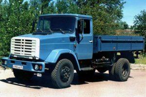 Эксплуатация и ремонт экономичного грузового автомобиля ЗИЛ-433360