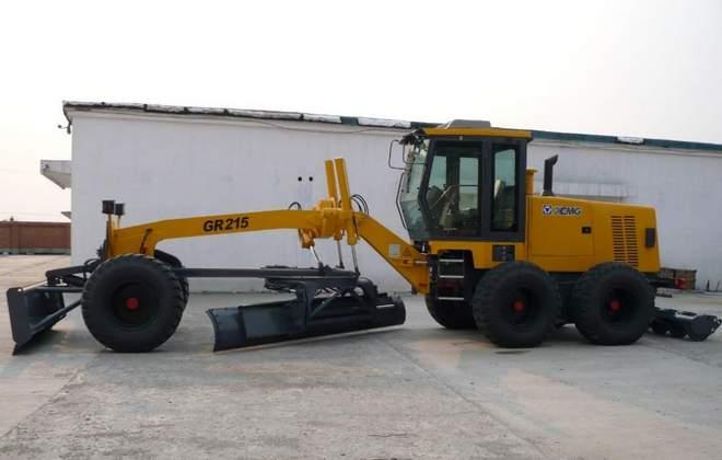 Модель GR215