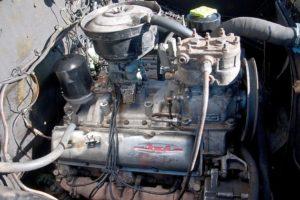 Устройство дизельного двигателя ЗИЛ-131