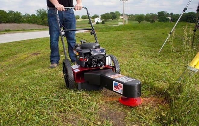 Оборудование для скоса травы