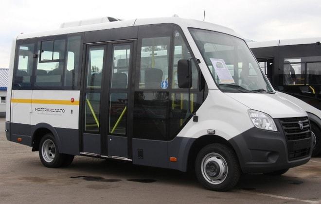 Пассажирская модель