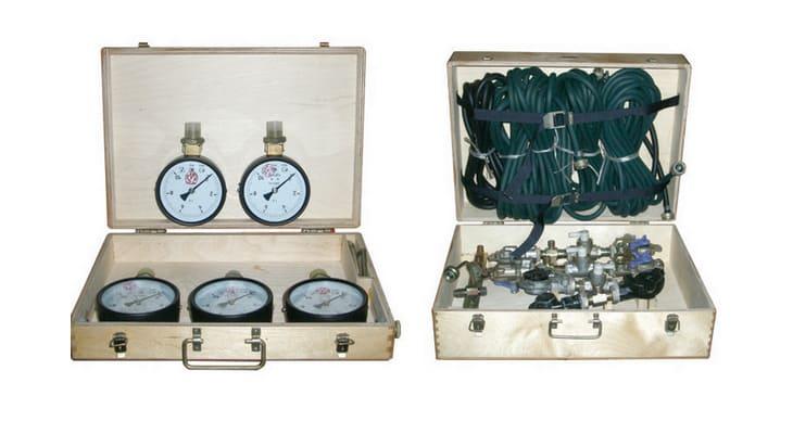 Приборы для диагностики