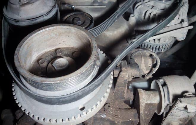 Как делать ремонт генератора УАЗ и схема подключения реле