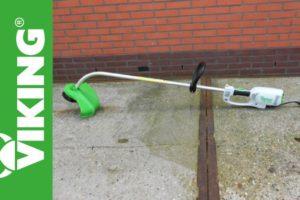 ТОП-2 триммера и другие инструменты для ухода за газоном марки Viking (Викинг)
