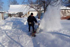 Как сделать снегоуборщик и другие самоделки из газонокосилки своими руками