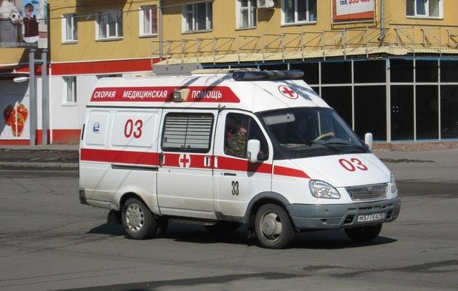 Спецтранспорт ГАЗ