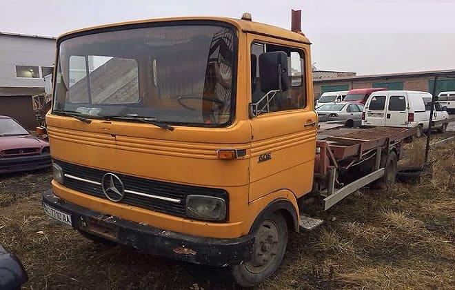 Транспортировка различных грузов