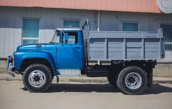 Тюнинг грузового авто