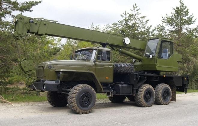 Урал 35719