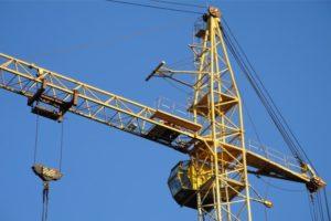 Технические характеристики и предназначение башенного крана КБ-408