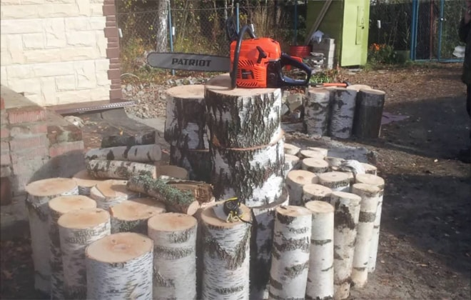 Устройство для дерева