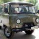 Устройство и технические характеристики автомобиля УАЗ-2206