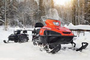 Какие права нужны для управления снегоходом и нужна ли регистрация транспортного средства