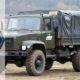 Технические характеристики грузовика ГАЗ-3308 и его основных модификаций