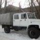 Технические характеристики и конструкционные особенности грузовика ГАЗ-3897