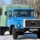 Технические характеристики и конструктивные особенности грузовика ГАЗ-3306
