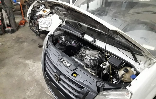 Качественный японский мотор