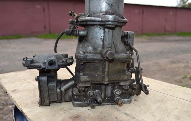 Карбюратор ГАЗ-52