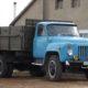 Технические характеристики и руководство по ремонту ГАЗ-52