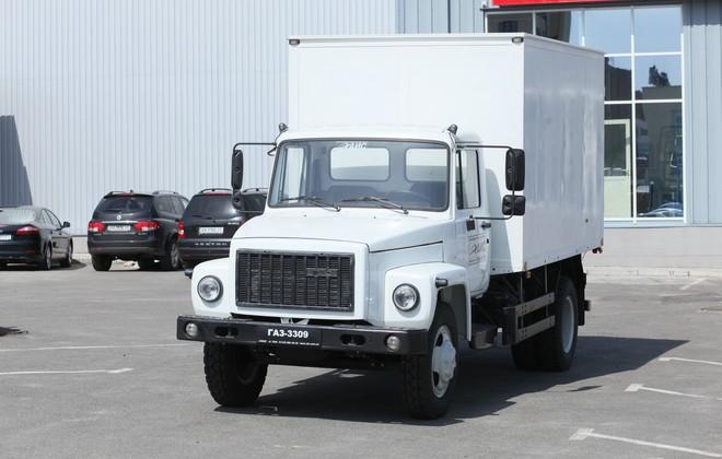 Модель 3309