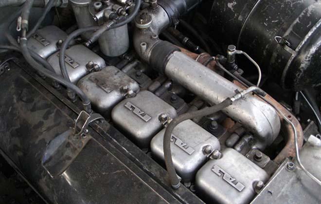 Мотор ГАЗ-542