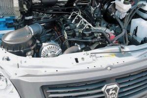 Установка японского двигателя Тойота на ГАЗель