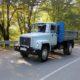 Технические характеристики самосвала ГАЗ-САЗ-3507 и его основных модификаций