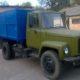 Устройство и технические характеристики ГАЗ-4301