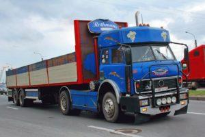 Идеи для тюнинга грузовых автомобилей МАЗ своими руками