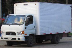 Технические характеристики грузовика Hyundai (Хендай) HD 65