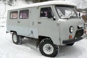 Как прокачать тормоза на УАЗ «Буханка» и сделать ремонт основных рабочих узлов