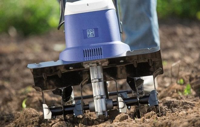 Огородная техника Lux
